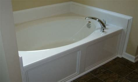 Mobile Homes Bathtubs by Two Person Clawfoot Tub Fiberglass Tubs For Mobile Homes