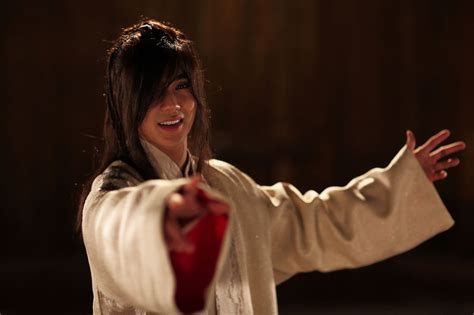 Poster Kdrama A4 Yoo Seung Ho k joseon magician releases new poster and stills