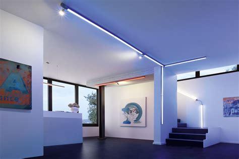 beleuchtung schienensysteme schienensysteme f 252 r individuelle beleuchtung