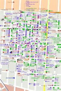 Soho New York Map by 25 Best Ideas About Map Of Manhattan On Pinterest