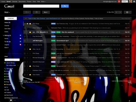 gmail themes to download hd themes for gmail