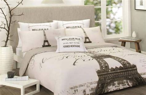paris themed home decor paris themed bedroom sets