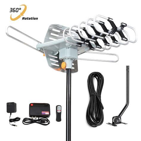 range attic antenna hdtv antenna skytv lified digital tv antenna 150