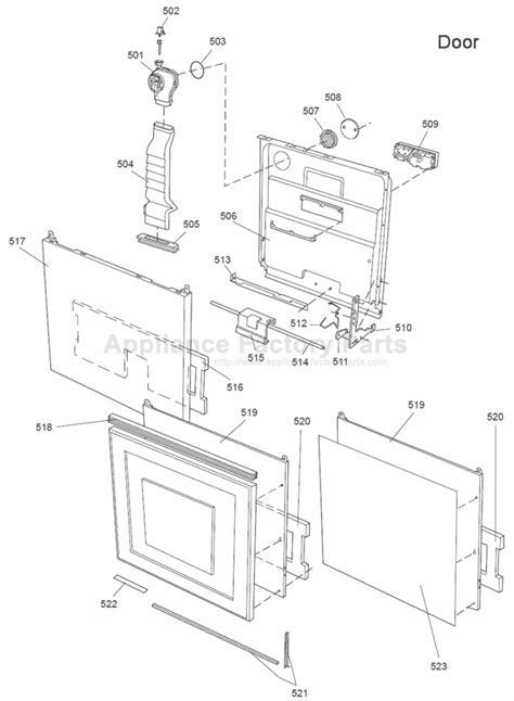 Asko Dishwasher Parts Manual Rieboi