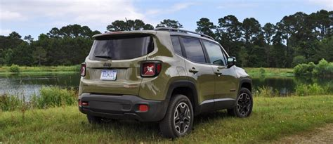 Jeep Consumer Reviews Consumer Reviews For 2015 Jeep Trailhawk Autos Post