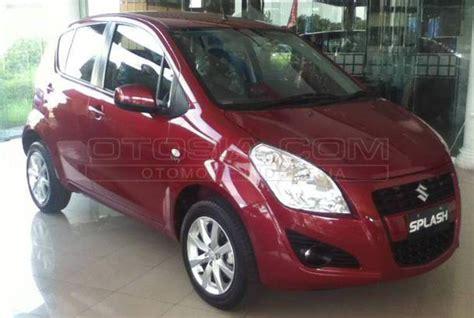 Cover Mantroll Mobil Suzuki New Splash Merah mobil kapanlagi dijual mobil bekas malang suzuki splash 2015