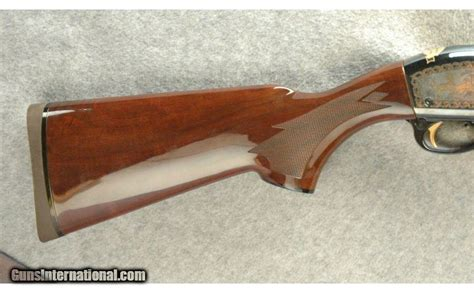 by the gun photo 8 of 12 tributeca remington deer hunter tribute 870 magnum shotgun 12 ga