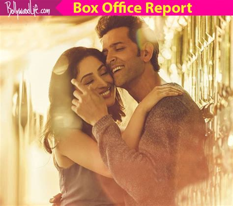 one day film box office kaabil box office collection day 1 hrithik roshan and
