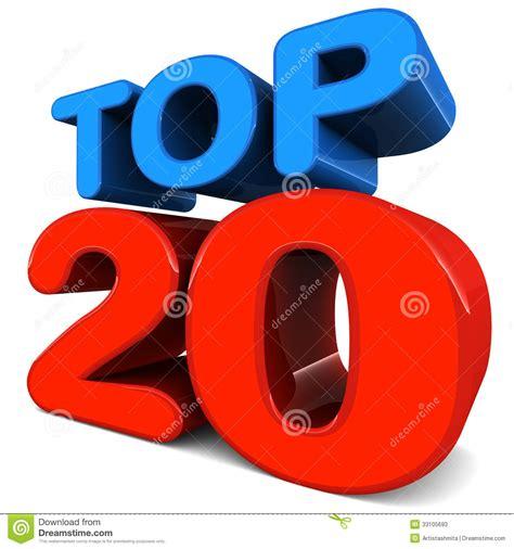 best of 20 top twenty stock photos image 33105693