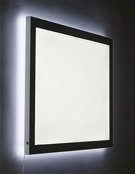 where does light in the box ship from magnetic framed light box edge lit led panels