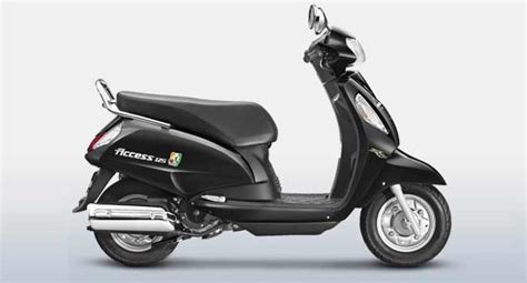 Suzuki Acces Suzuki Access 125 Special Edition Price India