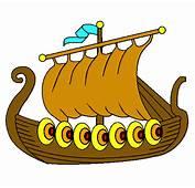 Dibujo De Barco Vikingo Pintado Por Milagroa En Dibujos