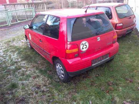 25 Kmh Auto F Hrerschein by Seat Arosa 25kmh Auto F 252 Hrerschein Frei Tolle Angebote