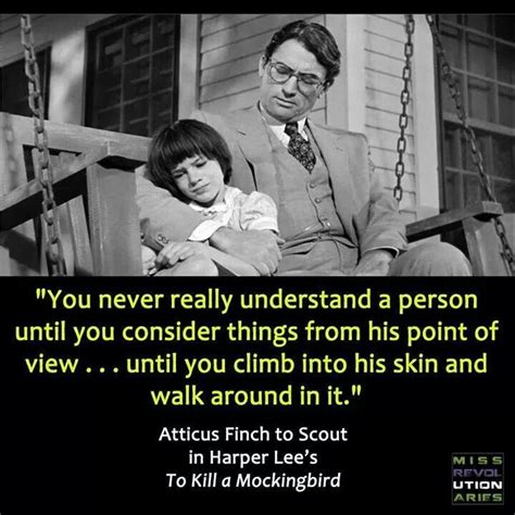 theme of perspective in to kill a mockingbird pov to kill a mockingbird suck it up and deal with it