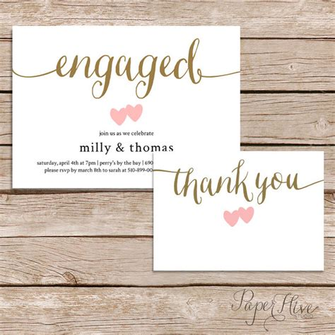 Engagement Gift Thank You Cards - thank you card top engagement thank you cards engagement thank you cards wording