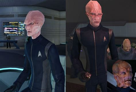 Aoda Sto 75 Modify my attempt at saru from discovery sliders in comments sto