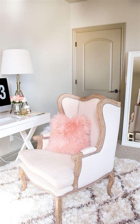 feminine office furniture best 20 pink cushions ideas on pinterest