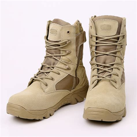 army desert boots popular wide combat boots buy cheap wide combat boots lots