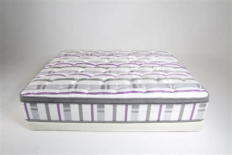 Mattress King Reviews by Saatva Mattress Review Saatva Mattress Review Saatva Mattress Review Angled View Of The Loom