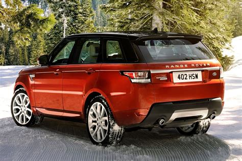 2015 land rover sport 2015 land rover range rover sport information and photos