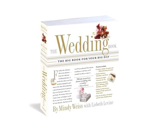 Best Wedding Planning by Wedding Planning What Are The Best Wedding Planning Books