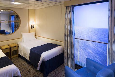 royal caribbean balcony room 301 moved permanently