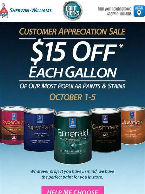 Sherwin Williams Gift Cards For Sale - sherwin williams home wow 15 off gallon top 5 fall fixes 9 beautiful blues milled