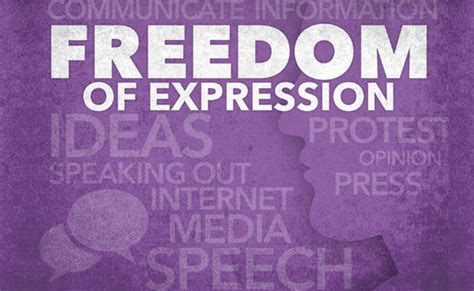 freedom collection subscribe freedom of expression