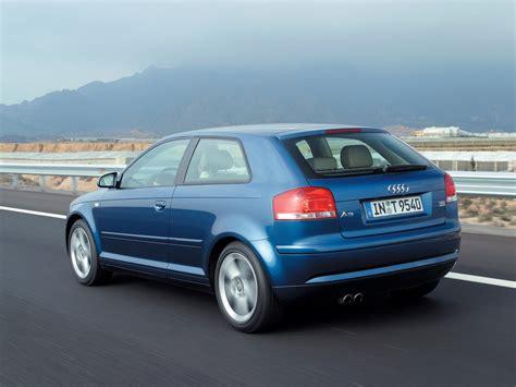 Audi A3 2003 by Audi A3 Specs Photos 2003 2004 2005 Autoevolution