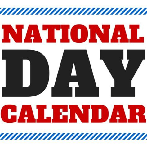 Calendar Of National Days 25 Best Ideas About National Calendar On