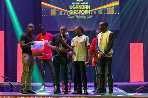 Wedding Bells Uganda by Diaspora Wedding Bells For Apolo And Dubar