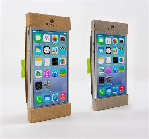 como hacer un telefono de carton el cart 243 n se adue 241 a del futuro tecnol 243 gico blog de