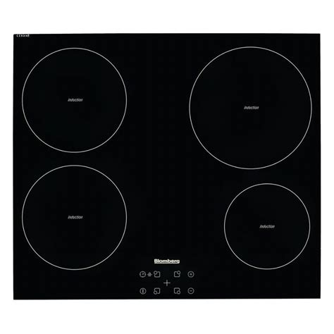 blomberg min54306n induction hob 5 year guarantee