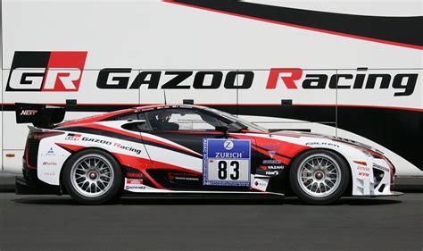 Toyota Gazoo Racing Toyota Gazoo Racing Automotiva