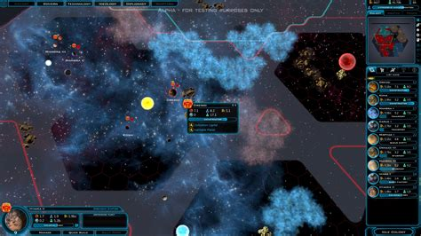 Interplanetary Galactic Style by Galactic Civilizations Iii Early Access Review Gamespot