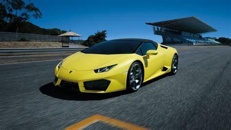 Lamborghini Bull Lamborghini S New Raging Bull Appears The Rwd Huracan