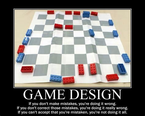 game design theory game design theory mistakes ruby cow games