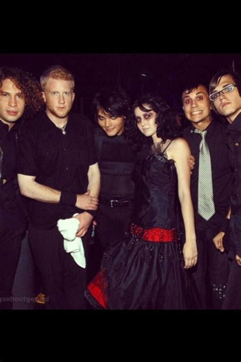chemical tan 1504 best my chemical romance images on pinterest