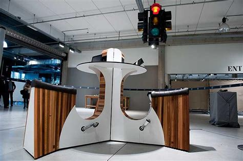 high tech katedra desk that charges your phone these cycling desks charge your phone and your muscles