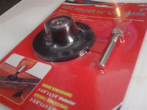 discos para pulir disco para pulir 3 para taladro entrada 1 4 169 99 en