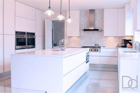 Kitchen Design Miami by Miami Penthouse Spice Interior Design Miami Design Agenda