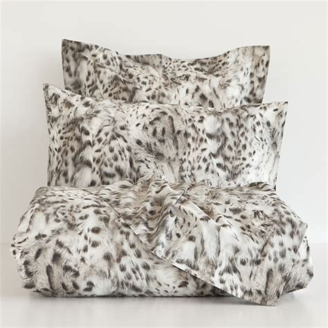 animal print bed linen animal print bed linen contemporary bedding by zara home
