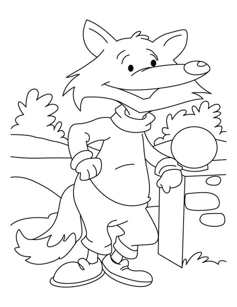 Fantastic Mr Fox Coloring Pages Coloring Pages Fantastic Mr Fox Coloring Pages