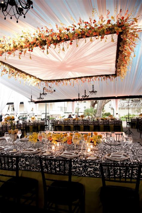 Event Chandeliers Suspended Wedding Centerpieces Floral Chandeliers The Magazine