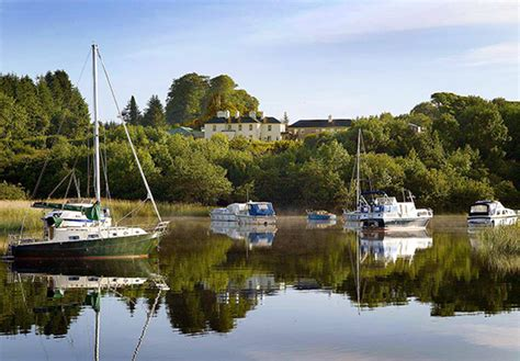 ashford castle boat trip lisloughrey lodge hotel save up to 60 on luxury travel