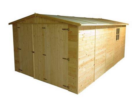 garage da giardino casette da giardino garage in legno 500x300x222h