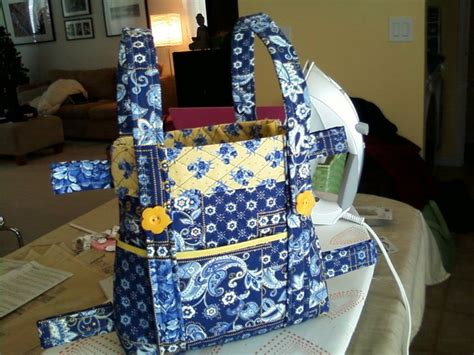 free pattern walker bag quintessential quirks