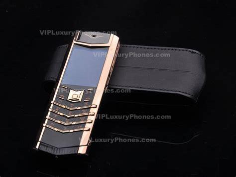 vertu signature gold price vertu copy  mobile