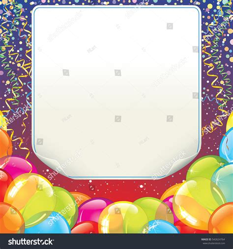 happy birthday background design vector happy birthday design background colorful vector stock