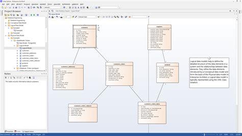 Database Engineering by Database Engineering Enterprise Architect User Guide